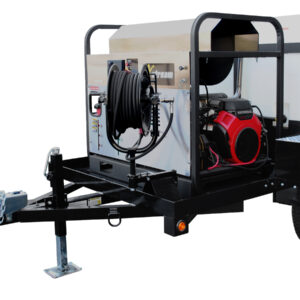 Customized cleaning systems