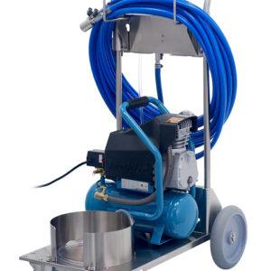 Fogging & ULV Spray Applicators