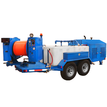 Sewer Jetter Systems