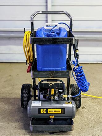 Portable-Fogging-Carts