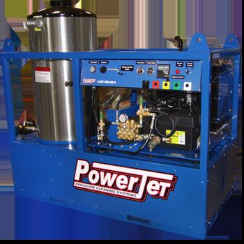 Powerjet Diesel