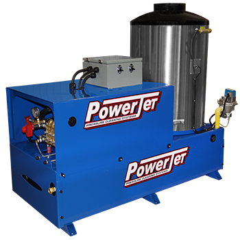 Powerjet Product Pg. Photo